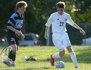Live Broadcast: Soccer vs. Lawrence Free State