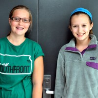 Freshmen Crew Chiefs Selected for Fall Musical