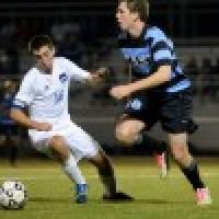 Gallery: Varsity Soccer SME vs. Olathe Northwest