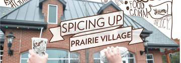 Spicing Up Prairie Village