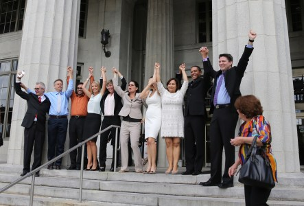Ruling allows same-sex marriages to begin in Florida