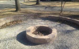 Local Fire Pit Causes Controversy