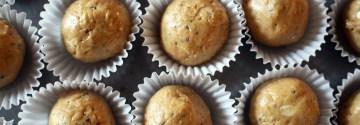 Grass Fed: Peanut Butter Protein Balls