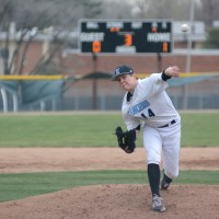 Gallery: JV Baseball Double Header vs. St. James Academy