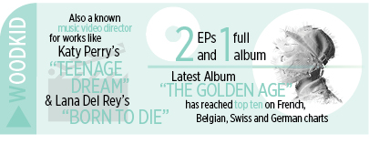 musicians infographic- woodkid