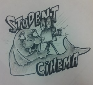 Podcast: Student Cinema Ep. 1