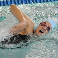 Gallery: JV and Varsity Swim vs. Blue Valley West and St. Thomas Aquinas