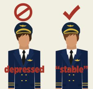 Depression Discrimination