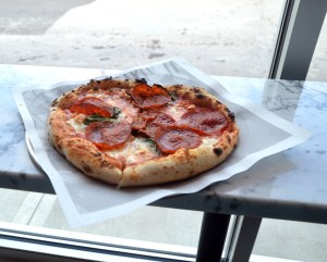 Review: Pizzeria Locale