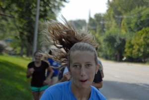 Gallery: Cross Country Practice