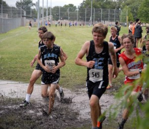 Gallery: Topeka Cross Country Meet