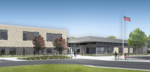 Briarwood Elementary Construction