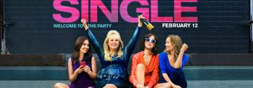 Podcast: How to be Single Movie Review