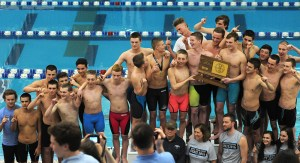 Gallery: Boys Swim State Championship