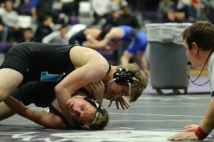 Gallery: JV Wrestling Classic Mixer