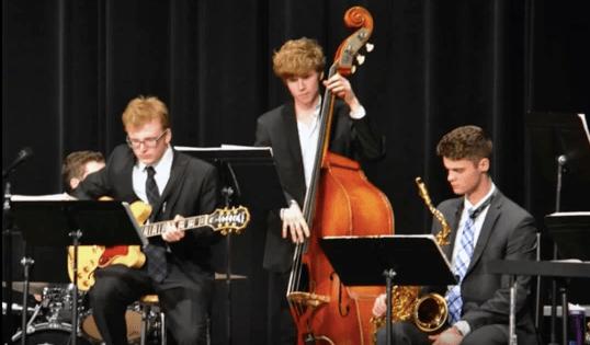 Jazz Concert Soundslide