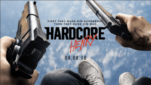 Review: Hardcore Henry