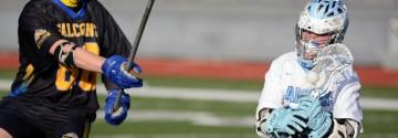 Recap: Boy's Lacrosse Tournament in St. Louis