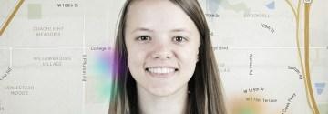 Senior Profile: Bradie Mossman