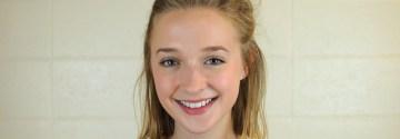 Senior Profile: Chloë Kerwin