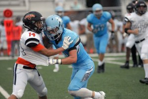 Football Recap: Shawnee Mission East vs. Shawnee Mission Northwest