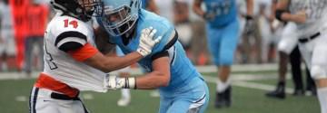 Football Recap: Shawnee Mission East vs. Shawnee Mission Northwest