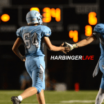 Live Broadcast: Varsity Football vs. Rockhurst High School