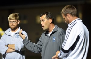 Live Broadcast: Boy's Soccer vs. Lee's Summit North