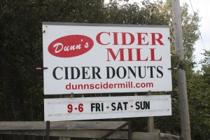 Dunn's Cider Mill Review