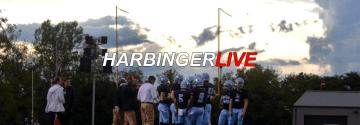Live Broadcast: Varsity Football vs. Lawrence High