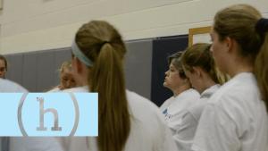 SME Volleyball: State Bound