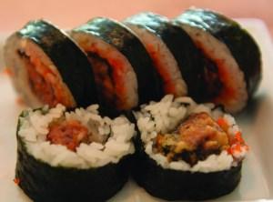 KC Supreme Sushi