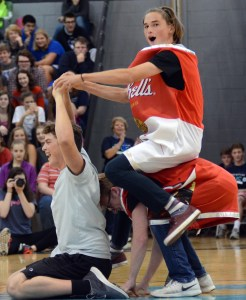 Gallery: Canned Food Drive Assembly