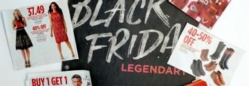 Best of Black Friday