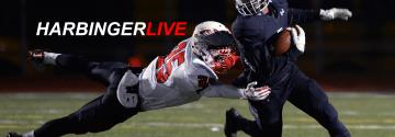Live Broadcast: Varsity Football vs. Blue Valley HS