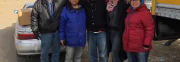 ACCESS DENIED: East Parent Participates in Dakota Access Pipeline Protests