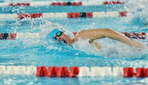 Gallery: Boys' Varsity Swim Meet
