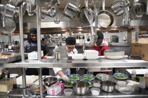 Broadmoor Named to Top Ten Farm-to-Table Restaurants