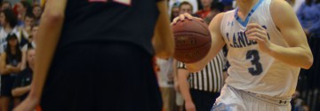 Recap Varsity Boys' Basketball vs. SMNW