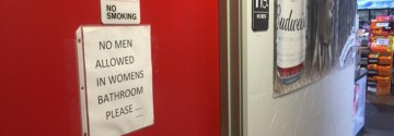 New Bathroom Bill could effect Transgender Students