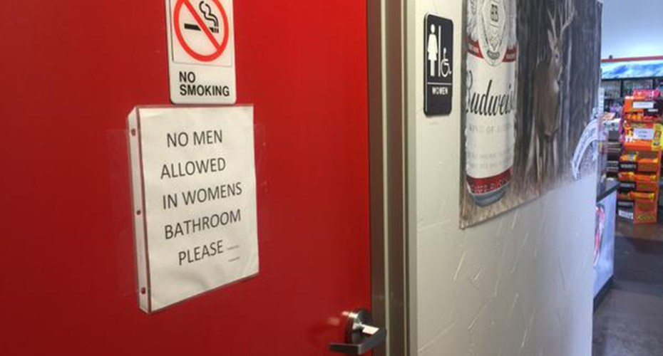 New Bathroom Bill could effect Transgender Students