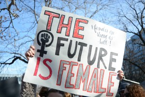 Feminism: Here to Stay