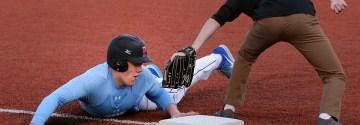 Gallery: First Week of Baseball Practice