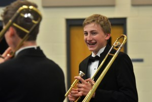 Gallery: East Area Band Festival
