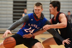STUCO Holds Second Annual Basketball Tournament