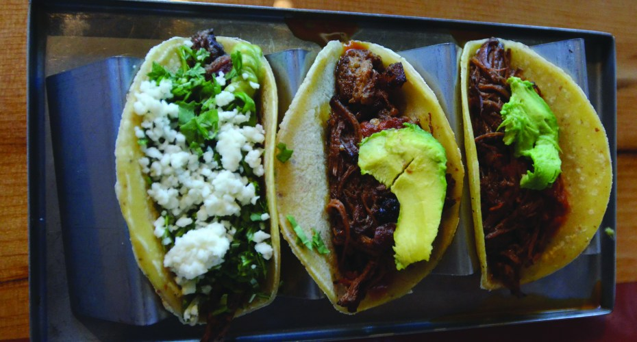 Mission Taco Joint Review