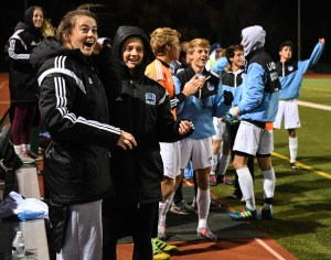 Live Broadcast: KSHSAA Boy's Soccer Sub-State Semifinals