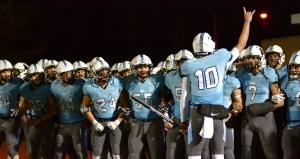 Gallery: Varsity Football vs. Blue Valley North