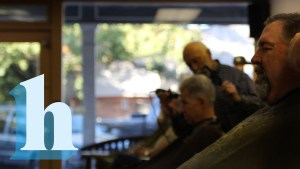 Cutting Loose with Prairie Village Barbers