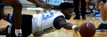 Live Broadcast: 2017 Boy's Basketball Championship Showdown vs. Bishop Seabury